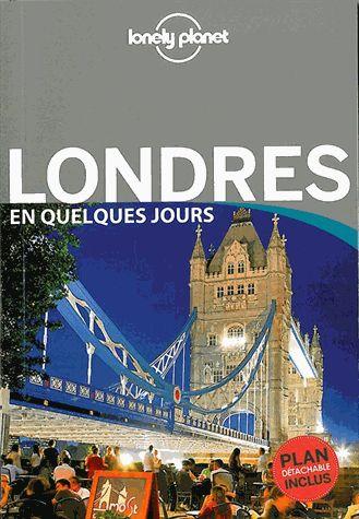 Londres en quelques jours / Filou, Emilie