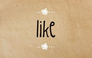 Like #zinvol