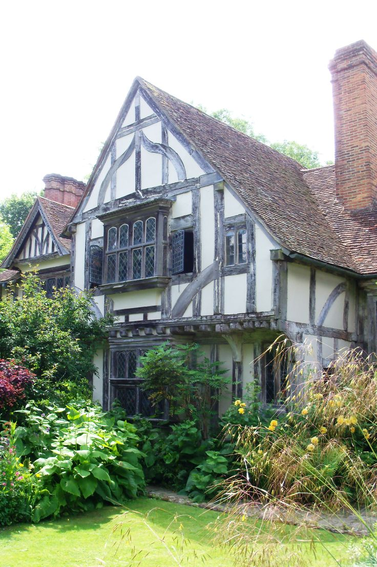 National trust stoneacre otham kent jolly old england for Stone acre