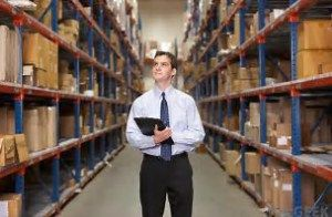 Effective Inventory Control