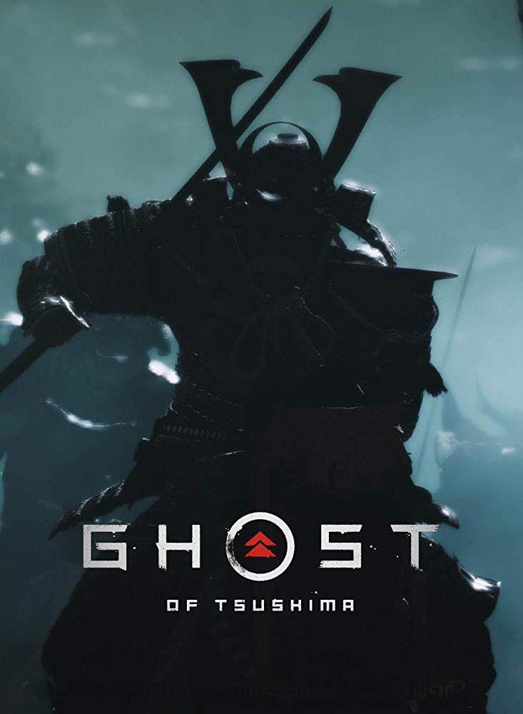 Ghost Of Tsushima 2018 Ghost Of Tsushima Tsushima Ghost