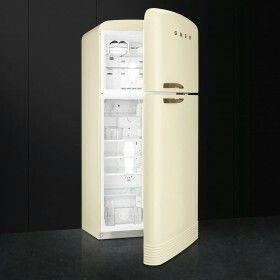 M s de 25 ideas incre bles sobre refrigerador retro en for Frigorificos smeg baratos