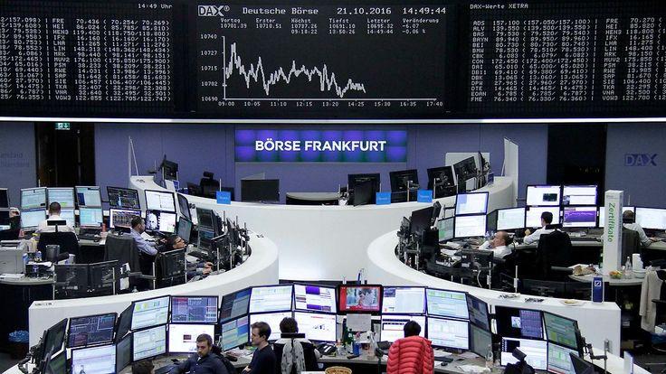 Verhaltener Jubel am Aktienmarkt: Dax erreicht neues Jahreshoch