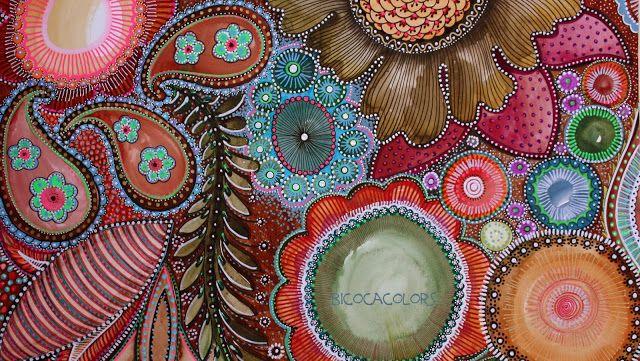 bicocacolors: locura
