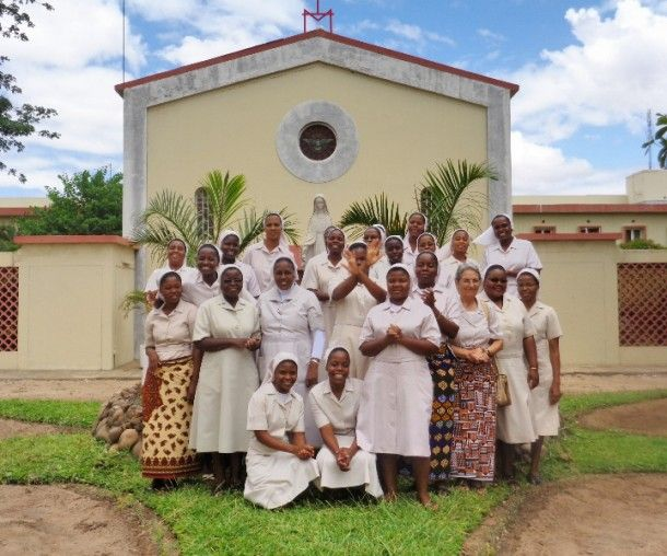 #FdlC – Annual meeting of Young Sisters in Mozambique [read in EN – FR – ES – PL – PT – IT]