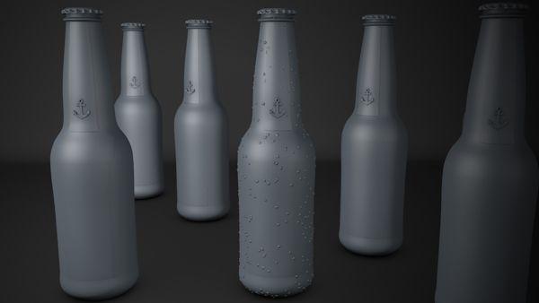 http://www.behance.net/gallery/Bold-Brave-Beer/9708045
