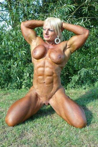 Naked butt latina