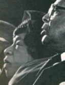Alberta Williams King  Mother of Martin Luther King Jr.