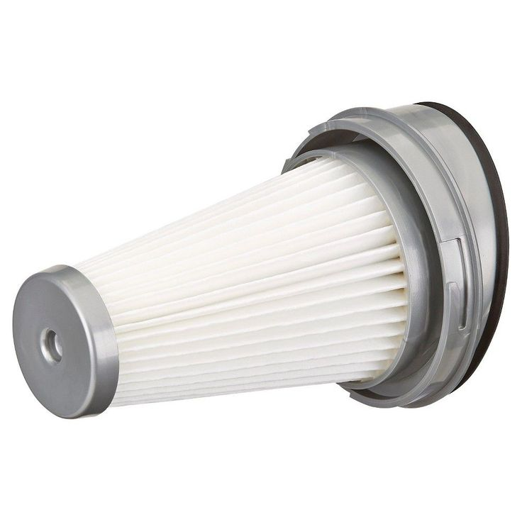 Black+decker Replacement Filter for Lithium 2-in-1 Stick Vacuum - White SVF11 http://www.cleaningwife.com/product-category/handheld-vacuums/