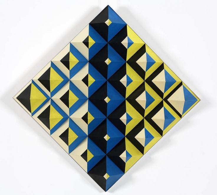 138. HANS JORG GLATTFELDER - Asta n.28 - Martini Studio d'Arte