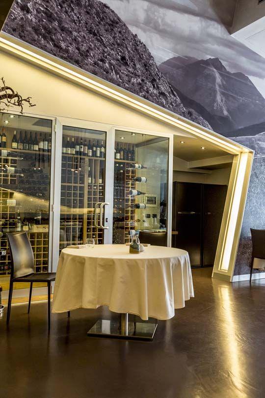 TENDENZE ITALIANE - Roy Caceres e l'esuberante cucina del Ristorante Metamorfosi, Reporter Gourmet