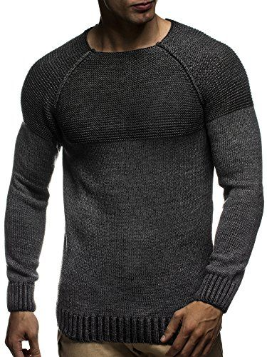 LEIF NELSON Herren Strickpullover Pullover Sweatshirt LN2... https://www.amazon.de/dp/B01J1SKVP0/ref=cm_sw_r_pi_dp_x_QJXpyb3A2SXKC