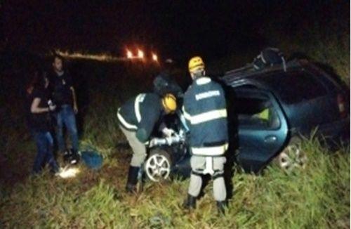 CONEXÃO BOMBEIRO : Vídeo mostra Bombeiros trabalhando para retirar ví...