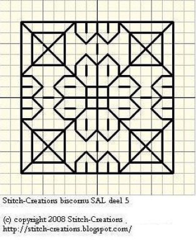 32 mejores imágenes de sashiko en Pinterest | Adornos blackwork ...