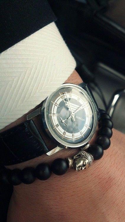 Great wrist wear