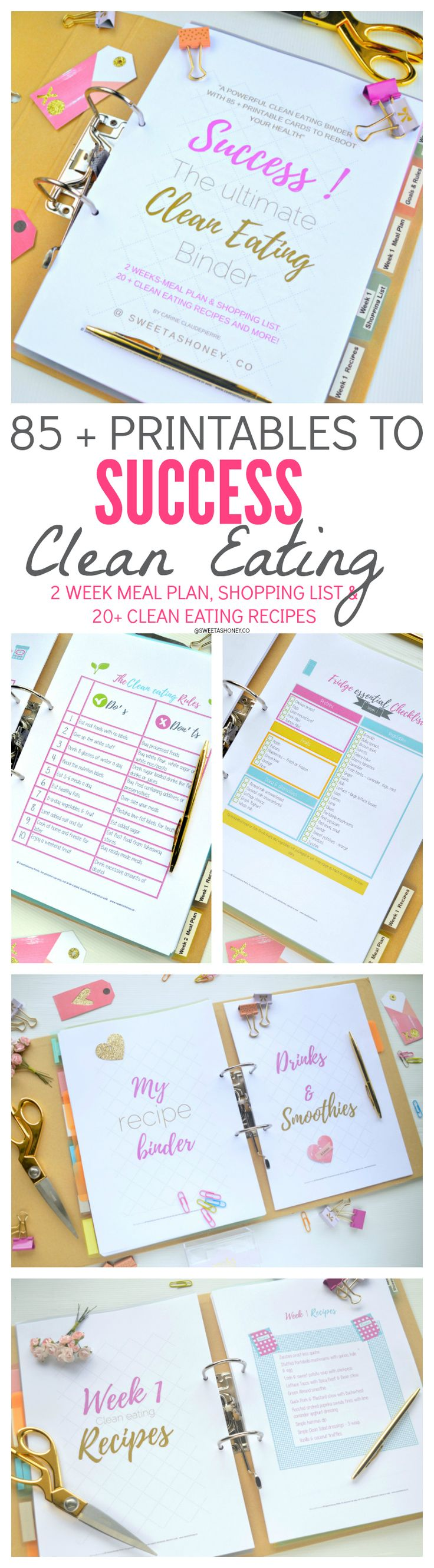 tasty clean eating list recipes on pinterest clean food list