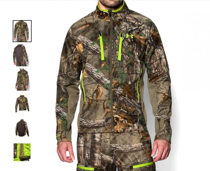 87 Best Under Armour Realtree Images On Pinterest