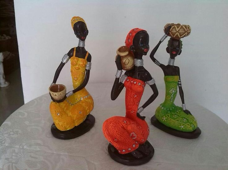 Ceramicas decorativas