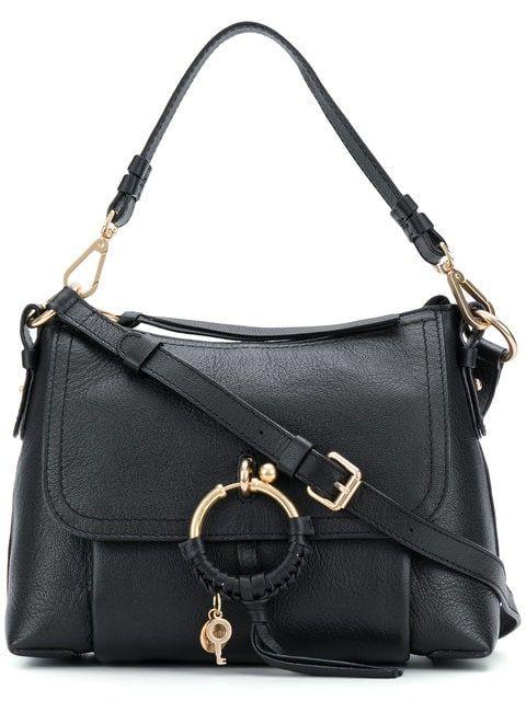 21c611b5 Shop See By Chloé Hana shoulder bag | Bags in 2019 | Bags, Shoulder ...