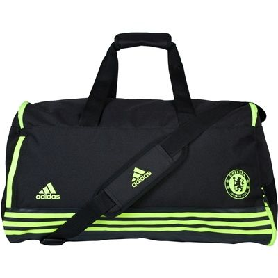 Chelsea Team Bag - Black: Chelsea Team Bag - Black Keep your gear organised with this… #ChelseaShop #ChelseaStore #ChelseaFC #Chelsea