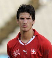 Fussball U21-Europameisterschaft 2011: Timm Klose (Schweiz)