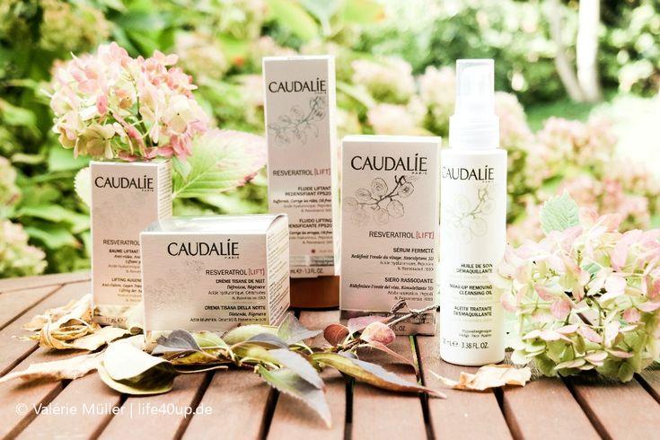 Caudalie Resveratrol – Natürliche Anti-Aging Kosmetik im Test