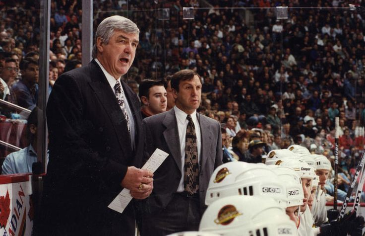 The Vancouver Canucks have announced plans to honour former coach Pat Quinn during their St. Patrick's Day game on March 17 in Philadelphia. Quinn was an original Canuck in their first 2 NHL seasons. He was also a team president, general manager and one of the best coaches in Canuck history. Should be quite a tribute!