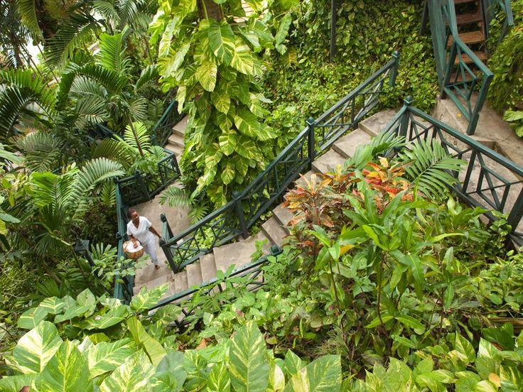 Couples Sans Souci, Ocho Rios: Jamaica Resorts : Condé Nast Traveler