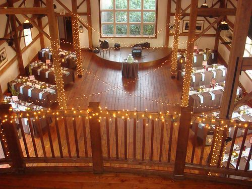 The Most Beautiful Spots Around Chicago for a Barn Wedding - Racked Chicago