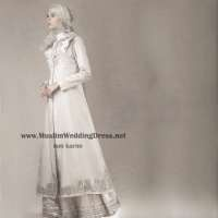 this dress will being good for syar,i hijab, change the khimar with more syari
