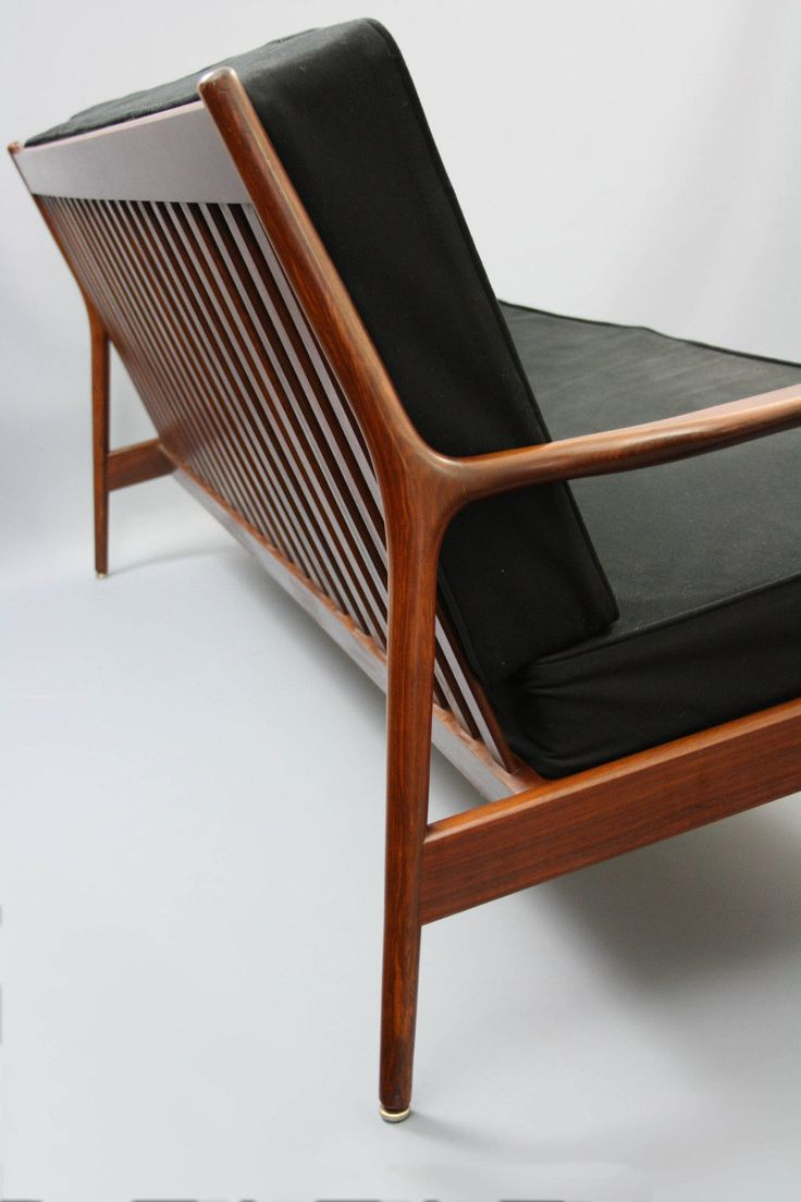 1000 Ideas About Mid Century Sofa On Pinterest Mid