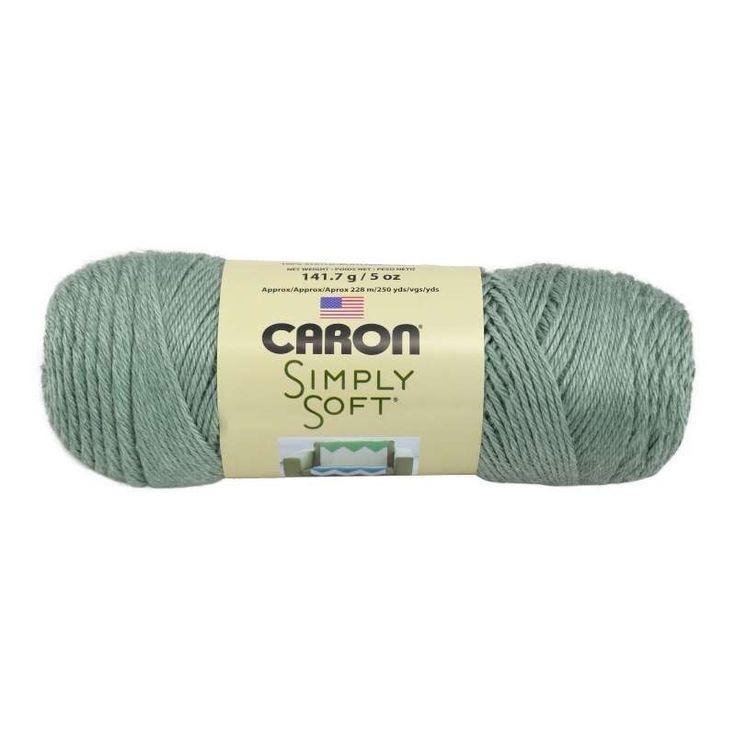 Caron Simply SoftCaron Simply Soft garen is enorm populair in Amerika en wordt voor heel veel verschillende projecten gebruikt. Je kunt ernaar hartelust mee hakenen breien.