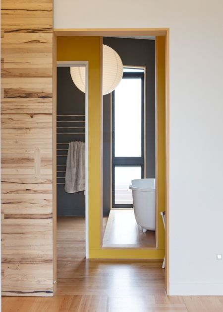 Bathroom || Davy House || Creative Arch Ltd