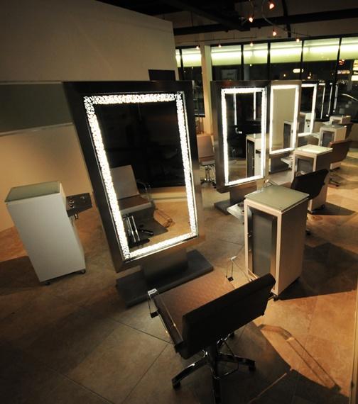 12 best panache salon erie pa images on pinterest for Salon panache