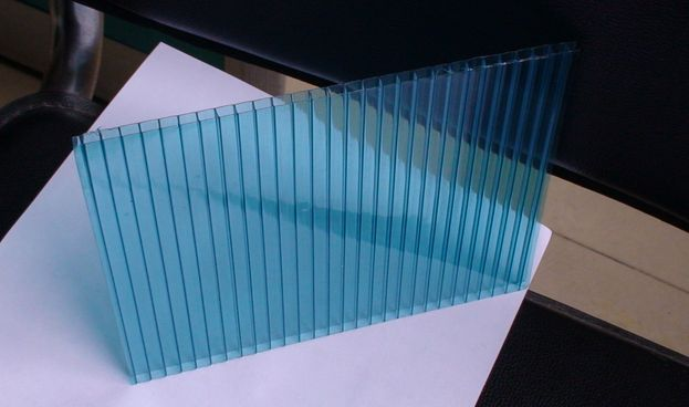Polucarbonate Hollow Sheets is a new decorative materal to those who save money and energy. These sheets are made of plastic that are widely used nationally and internationally. These sheets have great features like high in strength, light in weight, sound insulated and last but not least energy efficient which save lots of energy.  www.mgpolyplast.com/polycarbonate-hollow-multiwall-sheets