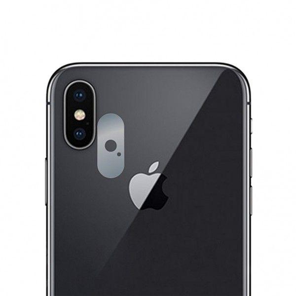 Arktispro Iphone X Xs Kamera Softglass Ultra Clear Kamera Iphone Zubehor Und Iphone