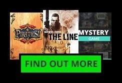 Green Man Gaming: 34th Golden Joystick Promo: Get Spec Ops: The Line Sid Meier's Pirates!  Mystery PC Game for... #LavaHot http://www.lavahotdeals.com/us/cheap/green-man-gaming-34th-golden-joystick-promo-spec/118874