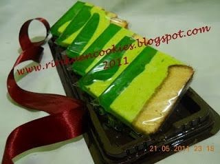 dapursheryl: Step by Step membuat Puding Busa Cake