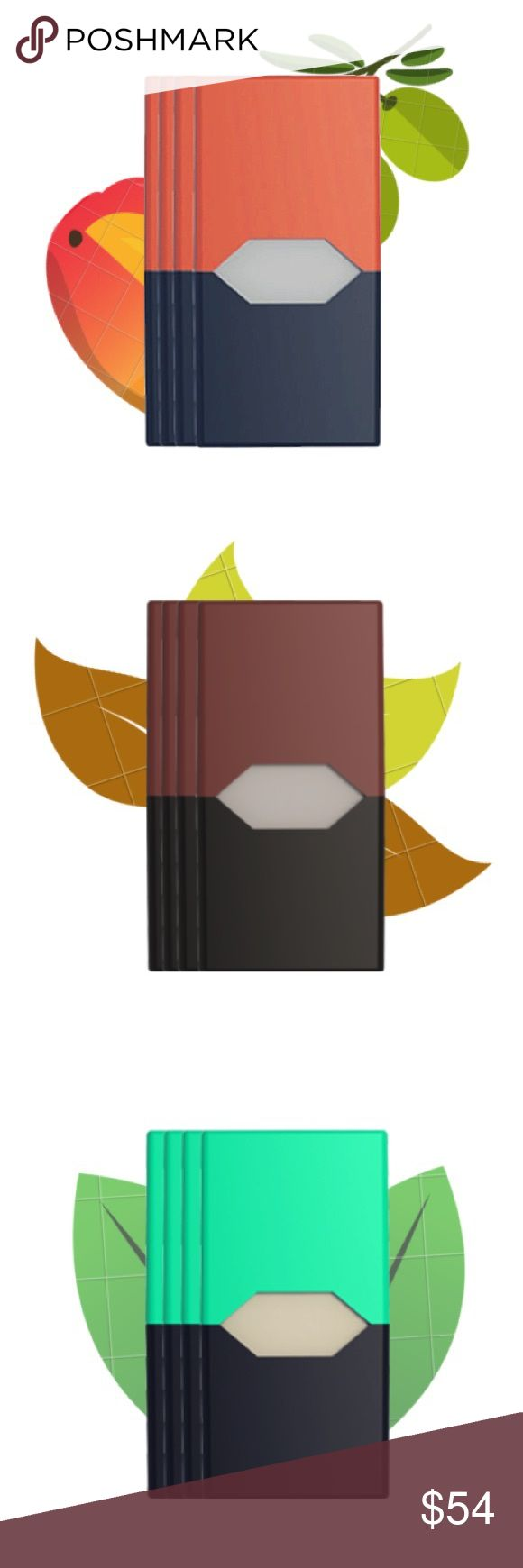JUUL Mango, Virginia Tobacco and Cool Mint bundle 3 packs.   Mango   Cool Mint   Virginia Tobacco   4 pods per pack. JUUL Accessories