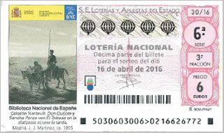 Resultados Loteria Nacional Sabado 16 de Abril de 2016