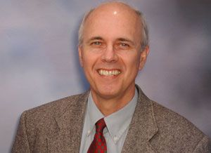 """Dr John Sailhamer: professor at Golden Gate Baptist Seminary - Author of """"The meaning of the Pentateuch"""" & """"Genesis Unbound"""". Member of the editorial board for the Holman Christian Standard Bible."""