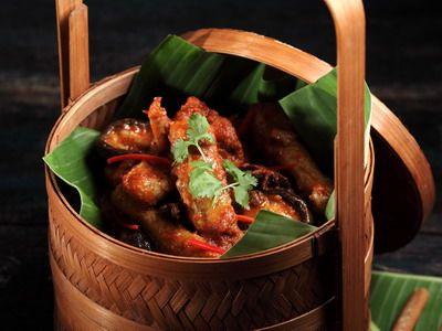 Ayam Hong #reseppesona