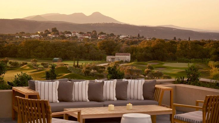 The Westin Resort Costa Navarino | Hotel images and photography | Top Hotels
