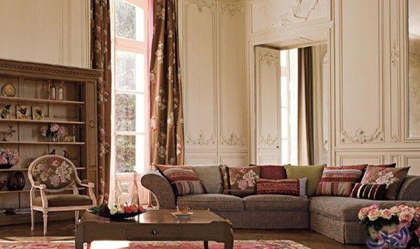 صالونات مودرن لإطلالة عصرية لمنزلك Sectional Couch Home Decor Home