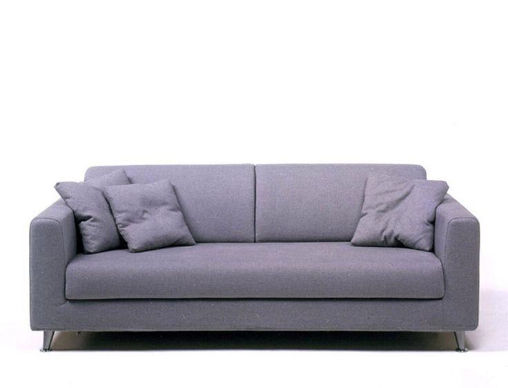 Le 25 migliori idee su divani letto su pinterest piccolo - Microfibra poltronesofa ...