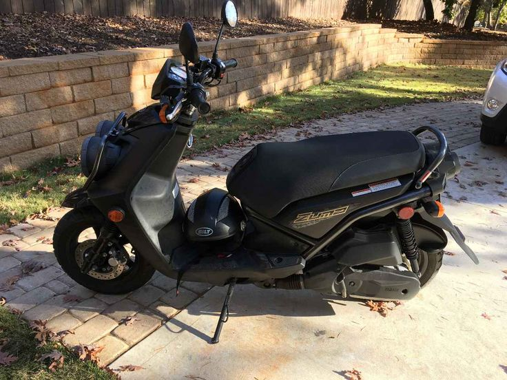 Used 2013 Yamaha ZUMA 125 Motorcycles For Sale in Georgia,GA. This is a well take care of Yamaha Zuma 125cc Scooter in perfect running Condition. What you see is exactly what you. It is clean and drives well. It has had a full tune-up including engine oil, tranny oil, spark plug all newly done. Only has 2,200 Miles on it and ready to ride. Perfect Xmas Present.