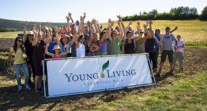 Completely Change Your Life with Young Living Products
