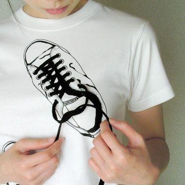 рисунок на футболке как сделать