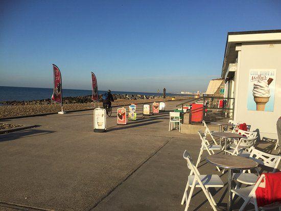 Photo of Molly's at the Beach - Rottingdean