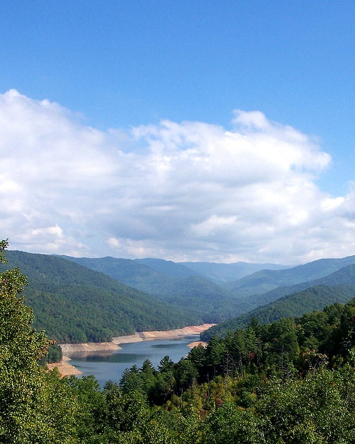 17 best images about my happy place on pinterest lakes for Fontana lake fishing